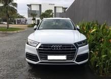Bán Audi Q5 đà nẵng, bán Audi Q5 nhiều ưu đãi và khuyến mãi lớn