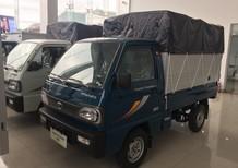 Bán xe ô tô tải 9 tạ Thùng bạt tại Hải Phòng