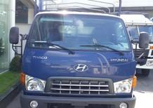 Bán xe Hyunhdai bửng nâng vào được thành phố - bằng B2