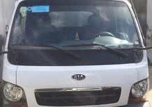Cần bán xe Kia K2700 năm sản xuất 2010, màu trắng, giá tốt