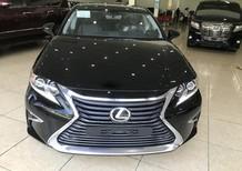 Bán ô tô Lexus ES 250 năm sản xuất 2018, màu đen, nhập khẩu nguyên chiếc
