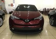 Cần bán Toyota CHR 2.0 năm 2018, màu đỏ, xe nhập