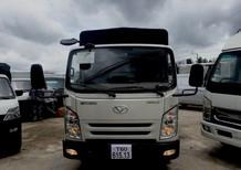 Bán xe tải Hyundai 3T5 thùng bạt - IZ65 tải 3.5 tấn - Trả trước 80 triệu lấy xe ngay - LH: 0982116597