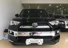 Bán Toyota 4 Runner Limited 4.0 năm sản xuất 2015, màu đen, nhập khẩu