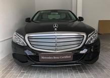 Bán Mercedes C250 Exclusive sản xuất 2017, màu đen