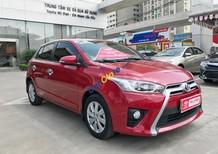 Bán xe Toyota Yaris G 2017 - Màu đỏ
