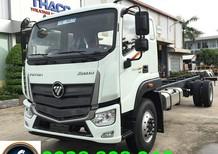Bán xe tải Thaco 9,1 tấn - động cơ CUMMINS - giá 689tr