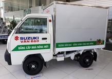 Bán xe tải Suzuki 5 tạ thùng dài giá siêu rẻ