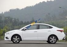Bán Hyundai Accent AT đời 2018, màu trắng