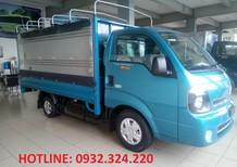 Bán xe tải KIA K250 tải 2,5 tấn đủ các loại thùng, máy Hyundai phun dầu điện tử