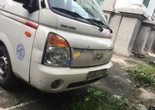 Cần bán gấp Hyundai Porter năm sản xuất 2010, màu trắng, xe nhập
