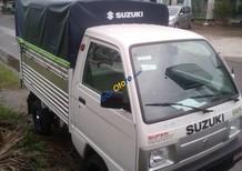 Bán Suzuki Truck 5 tạ 2018 giá bán kịch sàn, hỗ trợ 75% giá trị xe