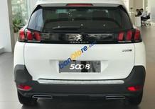 Bán ô tô Peugeot 5008 sản xuất năm 2018, màu trắng, nhập khẩu