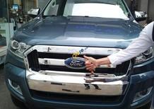 Bán Ford Ranger XLT 4x4 MT sản xuất 2017, nhập khẩu