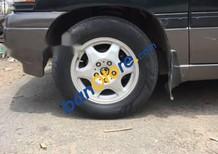 Bán Mazda MPV sản xuất 1996, xe đẹp, nội thất ok