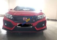 Bán ô tô Honda Civic 1.8 năm 2018, màu đỏ