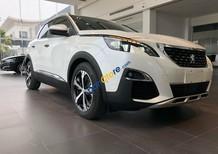 Bán xe Peugeot 3008 năm sản xuất 2018, màu trắng