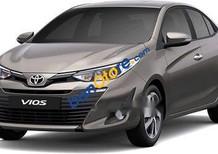 Cần bán Toyota Vios sản xuất 2018 giá tốt