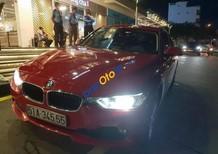 Bán BMW 3 Series 320i sản xuất 2012, màu đỏ, giá tốt
