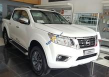 Cần bán xe Nissan Navara EL sản xuất năm 2018, màu trắng, xe nhập