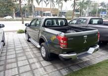 Bán Mitsubishi Triton 1 cầu số sàn 2018, giá tốt, nhập khẩu nguyên chiếc