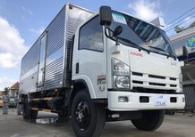 Bán xe tải Isuzu VM 8T2, trả góp 90% giá trị xe