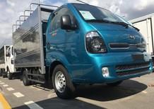 Bán xe tải nhỏ Kia Thaco K200 Euro4 2018, tải trọng 990kg, 1T49 phun dầu điện tử. Hỗ trợ vay 80%, LH (0901.62.5505)