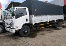 Cần bán gấp xe tải IZ49 2T4 Euro 4, trả góp 95% giá trị xe