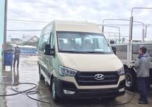 Bán xe khách Hyundai Solati 16 chỗ, nhập khẩu nguyên xe, giá tốt nhất thị trường