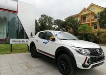 Cần bán xe Mitsubishi Triton sản xuất năm 2018, màu trắng, xe nhập, 725tr