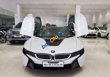Cần bán BMW i8 năm 2014, màu trắng, nhập khẩu