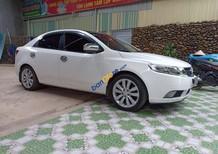 Bán xe Kia Forte năm sản xuất 2009, màu trắng