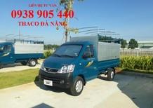 Bán xe tải Trường Hải Thaco Towner 990 tải trọng 990kg đời 2020 có máy lạnh