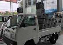 Bán suzuki truck 5 tạ 2018 thùng lửng, giá kịch sàn hỗ trợ 75% giá trị xe