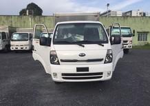 Cần bán Kia K250 sản xuất năm 2018, màu trắng, nhập khẩu nguyên chiếc