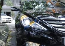 Bán ô tô Hyundai Sonata 2.0L Y20 đời 2010, màu đen, nhập khẩu nguyên chiếc