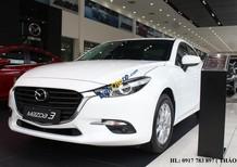 Mazda 3 - lăn bánh ngay chỉ với 198 triệu - Ưu đãi đặc biệt - Xe giao ngay