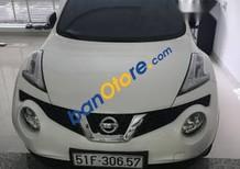 Cần bán gấp Nissan Juke sản xuất năm 2015, màu trắng chính chủ