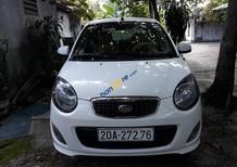 Cần bán xe Kia Morning Sport năm sản xuất 2011, màu trắng giá tốt