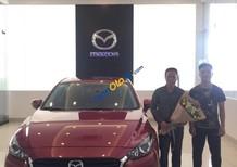Bán Mazda 3 2018, bảo hành 5 năm, miễn phí bảo dưỡng
