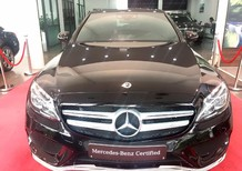 Bán Mercedes C300 lướt chính hãng