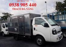 Xe tải Kia K200 tải trọng 1490kg, đời 2018. Hỗ trợ góp 70% tại TP Đà Nẵng
