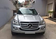 Bán Mercedes G năm 2010, màu bạc, nhập khẩu như mới