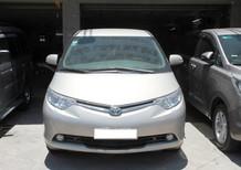 Bán Toyota Previa 2008, màu bạc, xe nhập, giá 920tr