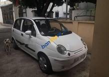 Cần bán Daewoo Matiz MT sản xuất năm 2003, màu trắng, 85tr