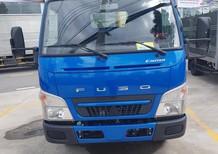Xe tải Nhật Bản Mitsubishi Canter 4.99 tải trọng 2 tấn 2 đời 2018, xe mới 100%. Liên hệ 0938808967