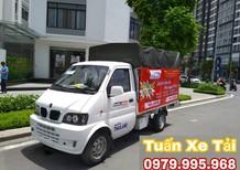 Xe tải DFSK 900kg Thái lan, giá rẻ nhất toàn quốc