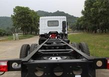 Xe tải Veam 9 tấn 3 thùng 7m6, cho vay trả góp 80% lãi suất thấp