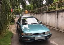 Bán em Honda Accord màu xanh SX 1993, xe còn rất đẹp
