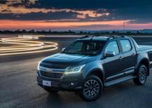 Bán Chevrolet Colorado 2018 mới, giảm giá tiền mặt, hỗ trợ trả góp, xem xe lái thử tại nhà
